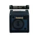 Roland Kc60 - Amplificatore Per Tastiera E Voce 40w