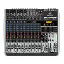 Behringer Xenyx Qx1832 Usb - Mixer Usb 18 In 3/2 Bus, Fx E Wireless
