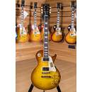Gibson Custom Standard Historic 1958 Les Paul High Gloss Iced Tea 2016