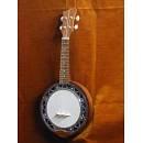 Banjo Ukulele (Banjolele) artigianale ALFO LEONE mod. 504 U