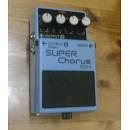 Boss CH1 super chorus con scatola