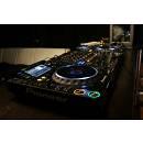 Noleggio ferrara / rovigo consolle cdj 2000 pioneer mixer impianto audio service