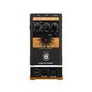 Tc Helicon Voice Tone E1 Echo & Tap Delay - Effetto Echo E Tap Delay Per Voce