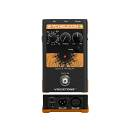 Tc Helicon Voice Tone E1 Echo & Tap Delay - Effetto Echo E Tap Delay Per Voce