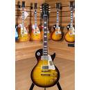 Gibson Custom Standard Historic 1958 Les Paul VOS Faded Tobacco Burst 2016