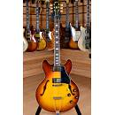 Gibson Memphis 2016 Late Sixties ES-335 ('69) Light burst