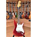 Fender Custom Shop Stratocaster '68 Relic Rosewood Candy Apple Red Masterbuilt Mark Kendrick