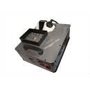 Macchina Fumo Verticale Atomic4Dj Led Vfogger 1500, Wireless/Dmx
