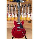 Gibson Memphis ES-335TD 1963 Sixties Cherry 2016