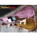 Gibson Custom Shop Les Paul 54 Goldtop Reissue R4 2014 Pilot Run Used
