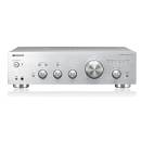 PIONEER Amplificatore stereo da 70W con design Direct Energy (argento) mod. A-30-S