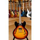 Gibson Memphis ES-335 Studio Ginger Burst 2015