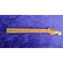 Manico Stratocaster  Style Acero , Maple  AAAA Quality