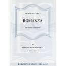 """ALBERTO CURCI ROMANZA DAL """"CONCERTO ROMANTICO"""""""