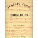 ALBERTO CURCI CONCERTINO BRILLANTE
