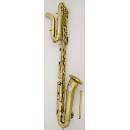 orsi clarinetto contrabbasso mib in metallo mod. cl46s usato