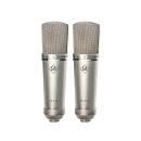 Golden Age Fc 2 St - Coppia Di Microfoni Matched A Condensatore Per Voce E Strumenti