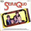 Status Quo  Pictures Of Matchstick Men