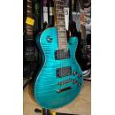 Charvel Desolation DS2 Blue Smear