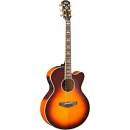 Yamaha CPX1000 BS BROWN SUNBURST SPEDIZIONE INCLUSA