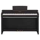 Yamaha Clavinova Clp525 Palissandro - Pianoforte Digitale Palissandro