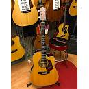 Maton Guitars SPECIAL EDITION DREADNAUGHT C ACOUSTIC ELECTRIC ROCK MAPLE