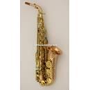grassi sax contralto in mib laccato mod. gras400 prestige