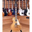 Gibson Custom Historic Collection Les Paul 1957 Gold Top High Gloss Wildwood Spec