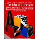 KJOS Bastien - TEORIA E TECNICA PER IL GIOVANE PRINCIPIANTE (B)