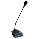 Microfono CU-200 SP Unità Presidente con funzione di priorità conferenza