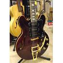 Epiphone Riviera Custom P93 Limited Edition Wine Red