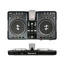 Numark Idj3 - Consolle Per Dj Con Scheda Audio E Dock Ipod