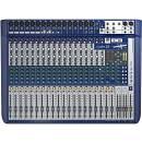 SOUNDCRAFT SIGNATURE 22 MIXER ANALOGICO 22 CANALI CON EFFETTI LEXICON E LIMITER DBX SOTTOCOSTO