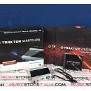 NATIVE INSTRUMENTS TRAKTOR SCRATCH A6 (AUDIO 6) - USATO GARANTITO 4 MESI - no software&alimentatore