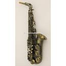 J.Michael sax contralto in mib mod. AL880AG antique gold ( laccato vintage )