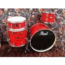 PEARL Vision VBA-824YC/C Tiger Red.