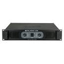P-1200 Amplificatore 2U ad alta potenza classe H stereo PA Nero 2x800W rms 4ohm