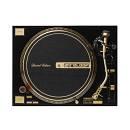 Reloop RP7000 GLD Gold Limited Edition - Spedizione Gratuita - Disponibile in 2-4 giorni