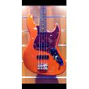 Spector coda made in usa americano jazz bass