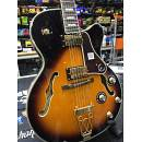 Epiphone Emperor joe pass