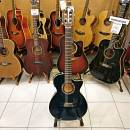 Crafter Guitars CTS 155C