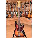 Fender American Vintage '62 Jazz Bass 3 Color Sunburst