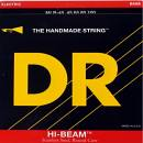 DR MLR 45 HI-BEAM medium lite corde per basso STAINLESS STEEL 45-100