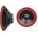 Woofer da 350w - KARMA RED 12-30