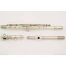 Orsi flauto flauto in do argentato usato