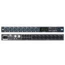 Focusrite Octopre Mk2 Dynamic - Preamplificatori Microfonici E/o Di Linea Stato Solido