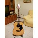 Jasmine by Takamine S45 + custodia