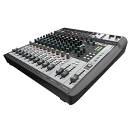 Soundcraft Signature 12 MTK - mixer analogico con interfaccia USB multitraccia