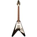 GIBSON LIMITED ED FLYING V EBONY