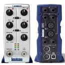 LEXICON LAMBDA - INTERFACCIA AUDIO/MIDI/USB ...